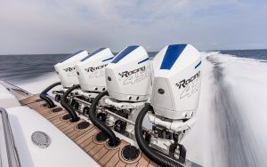 450hp outboard: Mercury Racing releases most powerful model yet