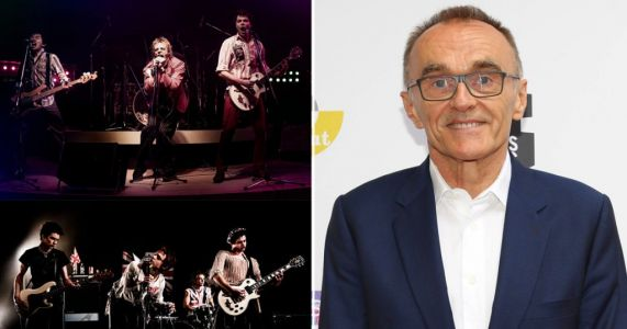 First look at Danny Boyle's Sex Pistols TV drama revealed as production begins