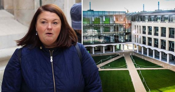 Cleaner tried to sue school after vacuum cleaner gave her a static shock