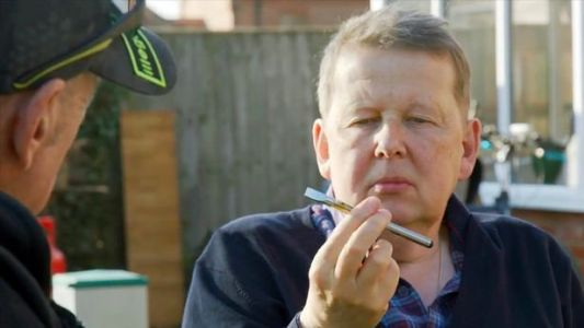 Bill Turnbull calls for cannabis law changes after taking drug for new documentary on his cancer battle
