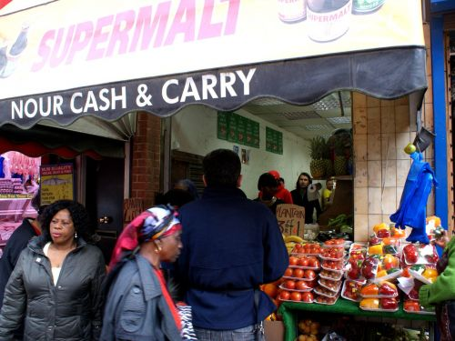 Brixton Market Landlord Serves Community Pillar Nour Cash and Carry With Closure Notice