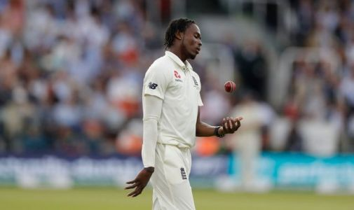 Ashes 2019: Archer takes six as England skittle Australia at Headingley