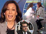 ABC insider slams The View after hosts test positive for COVID before Kamala Harris chat