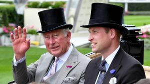 Why experts believe that Prince William could be the next King - and not Prince Charles