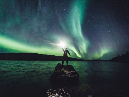 New types of polar lights are upending what we know about the aurora. Amateur scientists and interns made the latest discoveries