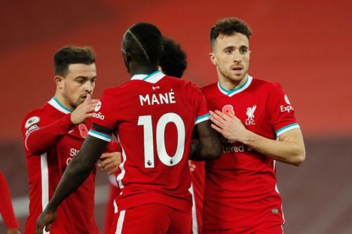 Comeback victory reaffirms why Liverpool remain favourites for Premier League