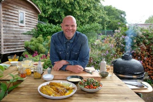 Tom Kerridge slams 'disgraceful and selfish' diners in call for 'more manners'