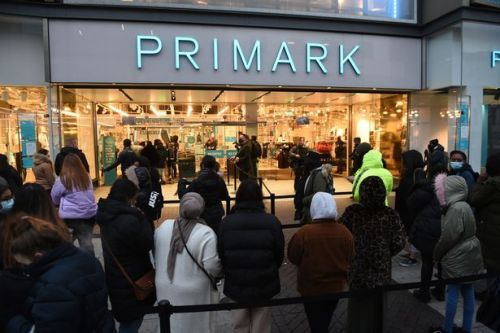 10 companies that have repaid furlough cash including Primark and Halfords