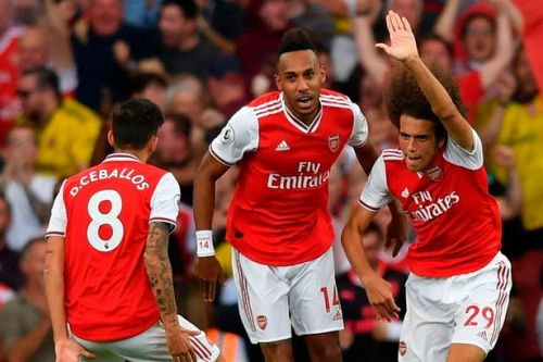 What channel is Watford vs Arsenal on? TV and live stream information