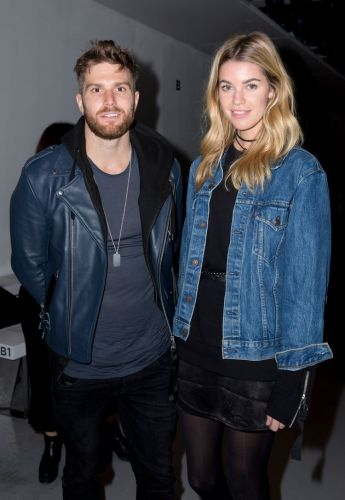 Joel Dommett And Wife Left 'Traumatised' After Watching Burglar Break Into Home