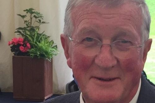 Popular businessman dies at the age of 77 after long illness