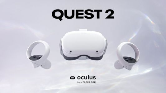 Deleting Facebook means deleting your Oculus Quest 2 games