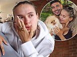 Molly-Mae Hague 'quits social media' following backlash over the tragic death of her puppy Mr Chai