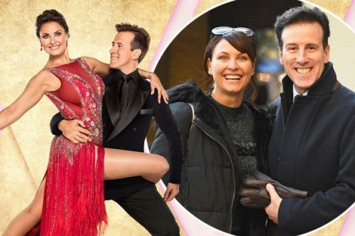 Emma Barton and Anton Du Beke are 'more likely than ever' to win Strictly
