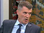 Manchester derby TV review: We do not see enough of Roy Keane on our screens