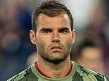 Crystal Palace join the list of clubs to check on striker Nemanja Nikolic