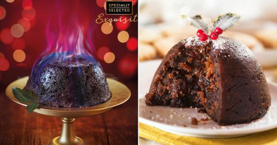 Aldi's Christmas pudding has been crowned the UK's best - and it costs just £12.99