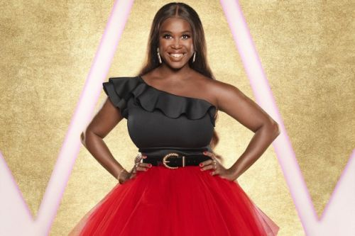 Motsi Mabuse is the vibrant spark Strictly Come Dancing needed