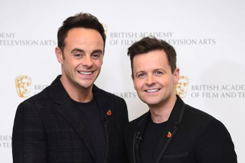 Dec earned £5.2million for solo TV work while Ant was in rehab