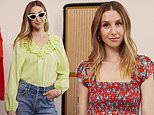Whitney Port is returning to fashion design after 6 years: 'I've just been itching to do this again'