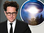J.J. Abrams' Bad Robot to explore UFOs in new Showtime docu-series inspired by recent reports