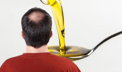 Hair loss treatment: The natural oil shown to stimulate hair growth