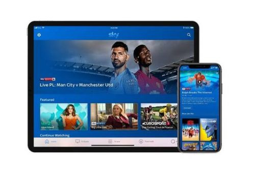 Sky Black Friday deals 2019: Shoppers can save half price on all Sky TV packages