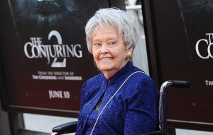 'The Conjuring' franchise star Lorraine Warren has died