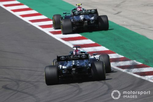 Between the lines: In defence of Formula 1's track limits