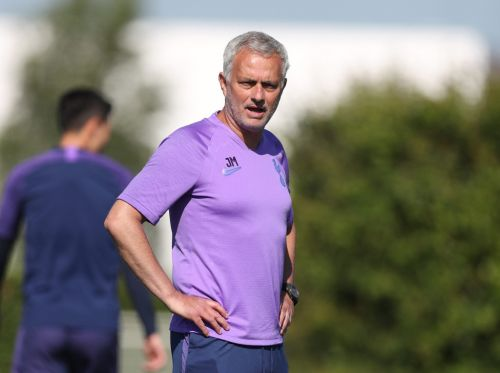 Tottenham boss Jose Mourinho reveals how transfer window will change due to coronavirus crisis