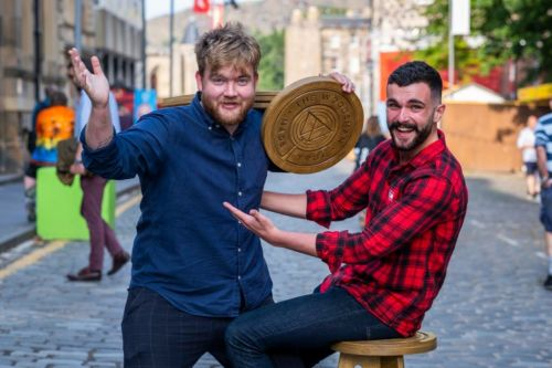 Whisky tipi bar to offer Festival-goers free seats in Edinburgh this weekend
