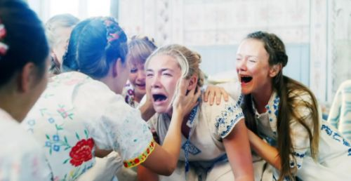 Midsommar director says his next film will be four-hour 'nightmare comedy' and we're already terrified