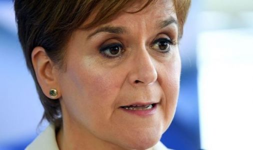 Sturgeon FURIOUS and fires back at 'bonkers' claims she is not dedicated to independence