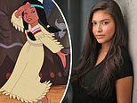Alyssa Wapanatâhk cast as Tiger Lily in live-action adaption of Disney's Peter Pan