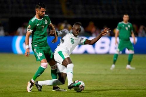 Senegal v Algeria: How to watch Africa Cup of Nations final on TV and live stream
