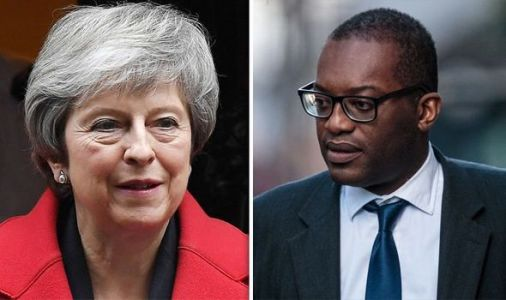 Brexit SHOCK warning: May's battle over EU exit could TEAR APART Tories for GOOD