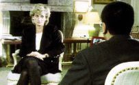 Police could probe BBC over Princess Diana's Panorama interview with Martin Bashir