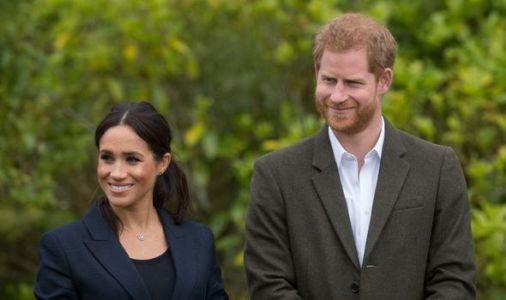 Meghan Markle latest: Why Duchess and Prince Harry made a HUGE mistake buying new home