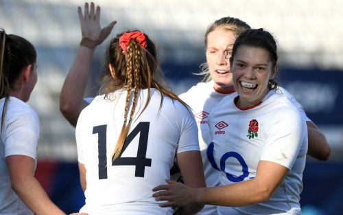 Journey to the top: How England Women went from rat-infested dressing rooms to best side in world rugby