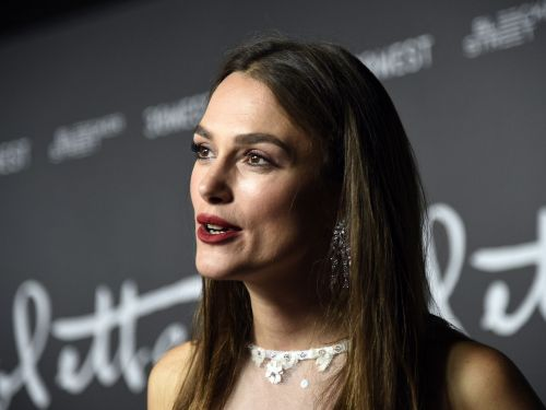 Keira Knightley Loves Heritage Grains and Natural Wine
