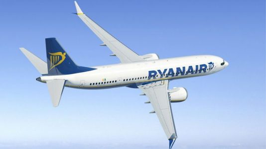 Ryanair expects to receive just ten B737 Max aircraft by next summer