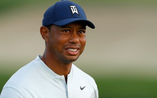 Tiger Woods in process of writing 'definitive account' of his life