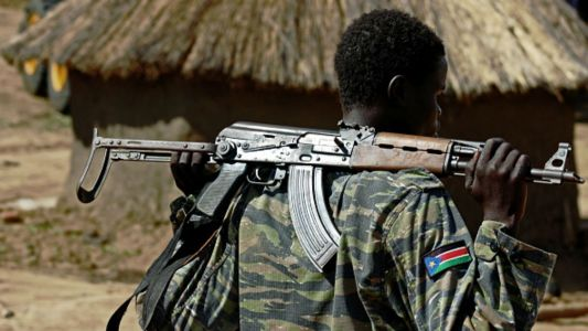 Armed groups on the rise: how battlefield dynamics are changing