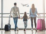 MARKET REPORT: Travel stocks surge as Government eases Covid rules