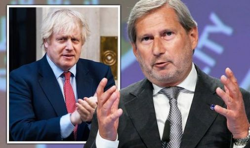 EU panic: Brussels fears UK won't pay full Brexit bill - capitals asked to plug black hole