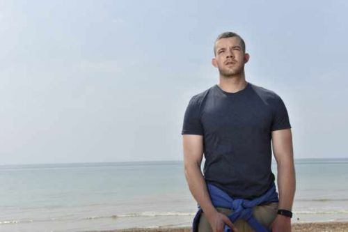 Russell Tovey: It's 'brilliant' playing a toxic man-child in ITV's Flesh and Blood