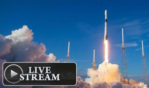 SpaceX launch LIVE stream: How to watch SpaceX launch 57 more Starlink satellites HERE