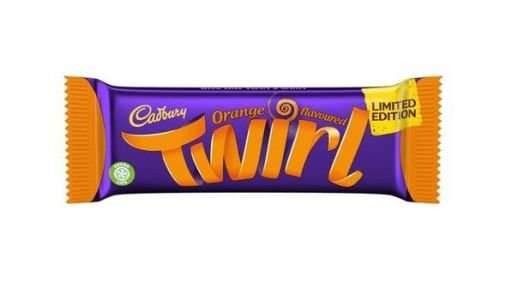 Twirl Orange presale: How to buy Cadbury's Orange Twirl online
