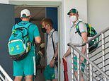 Covid-19 pandemic: Australia's second one-day international against the West Indies is postponed