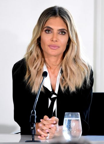 'X Factor': Ayda Field Defends Her Place On Panel After Controversy